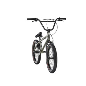 Stereo Bikes Woofer BMX grey/black